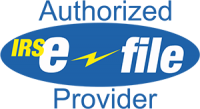 Authorized IRS e-File Provider